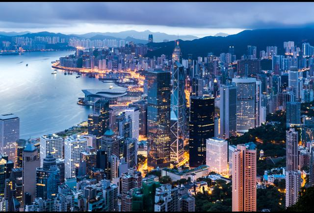 Hong Kong's Richest 2018