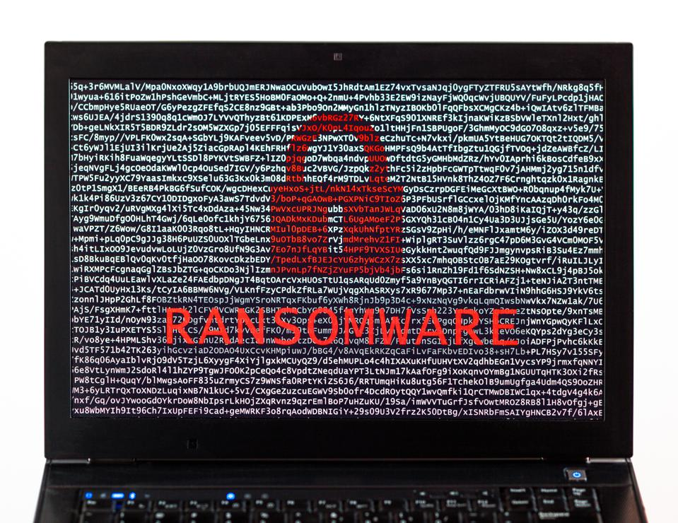 IRS Issues Urgent Warning About Ransomware Email Scam