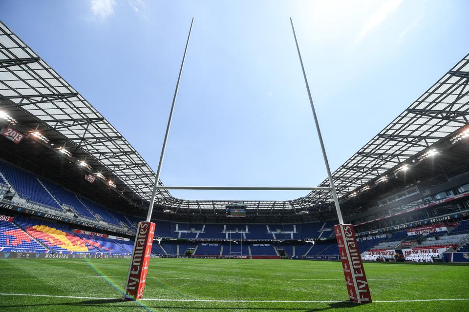 New York Rugby League Red Bull Arena