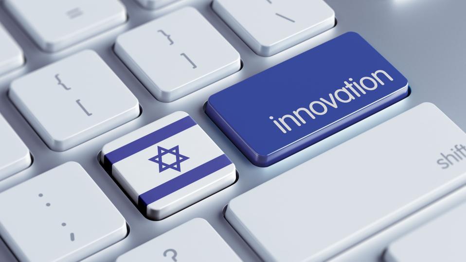 Israeli tech 2020 predictions.