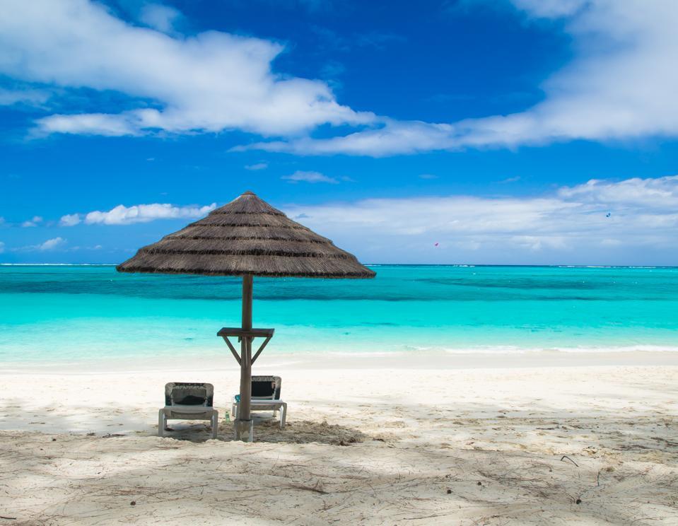 Îles Turques et Caïques