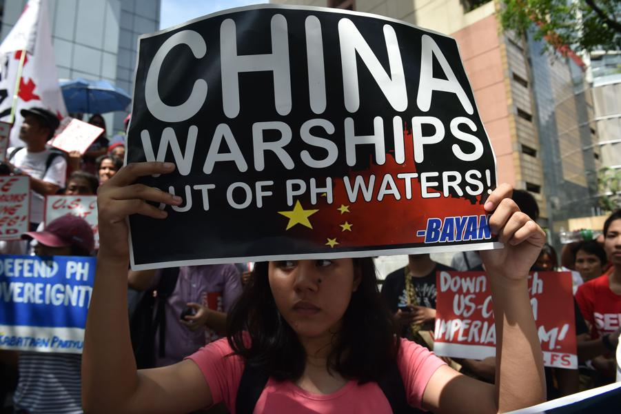 South China Sea: Modi, Not Duterte, Is China's Problem