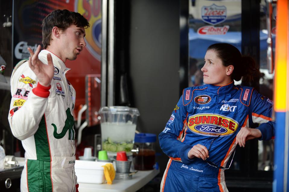 NASCAR K&N Pro Series West Colorado