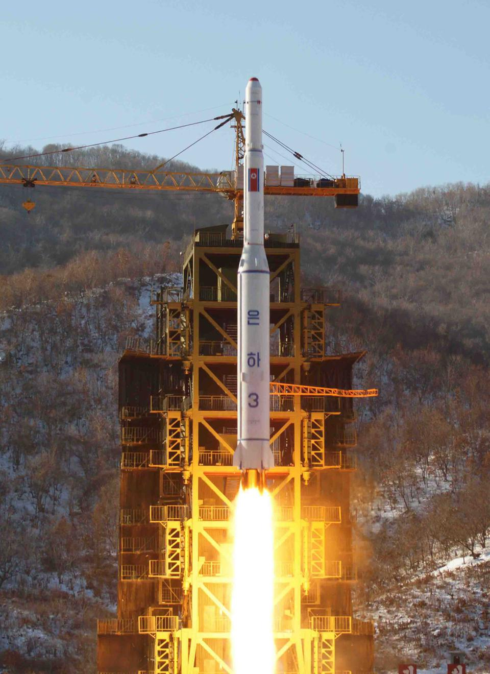 North Korea Aims For Submarine-Launched Nuclear Missiles