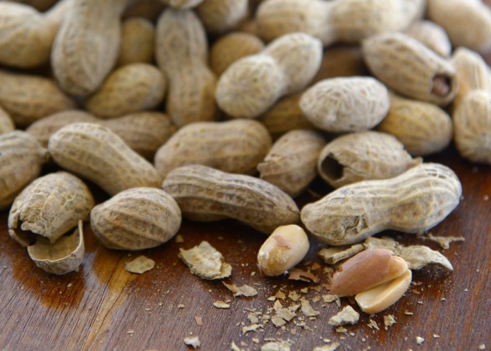 peanut recipe