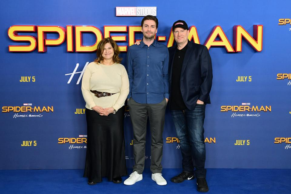 Sony's Pushback To Disney On 'Spider-Man' Sounds Like A Negotiation, Not An Ultimatum