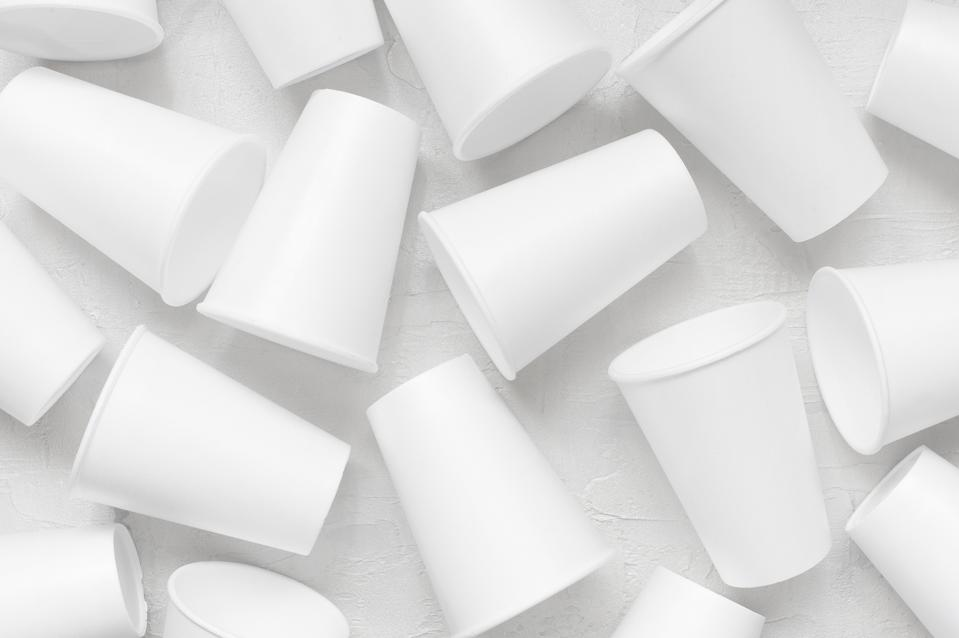 Sunlight Breaks Down Polystyrene Over Decades To Centuries, Not Millennia