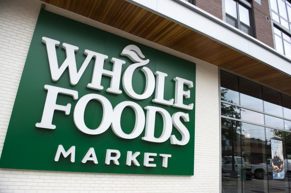 Amazon And Whole Foods Are Dropping Prices, Changing The Grocery Business Forever