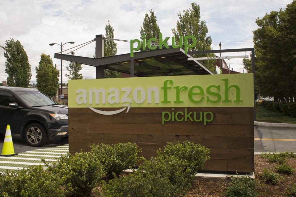 Harvard Business School Amazon Whole Foods