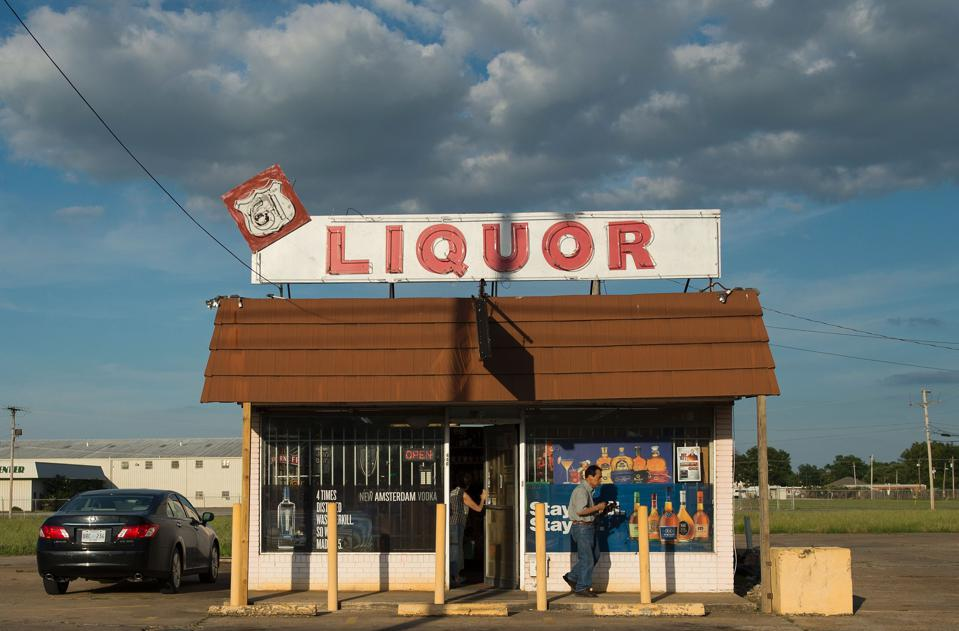 Independent Liquor Stores Will Become Obsolete, Believe Nearly One Out Of Every Two Owners