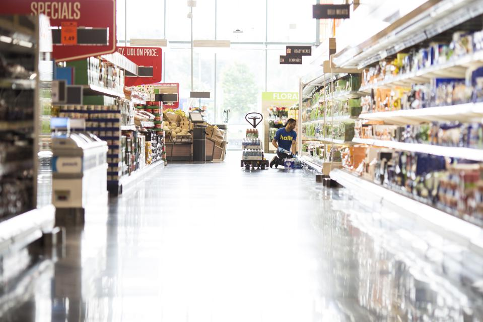 Bagging The Future: 7 Ways Grocery Will Change By 2020