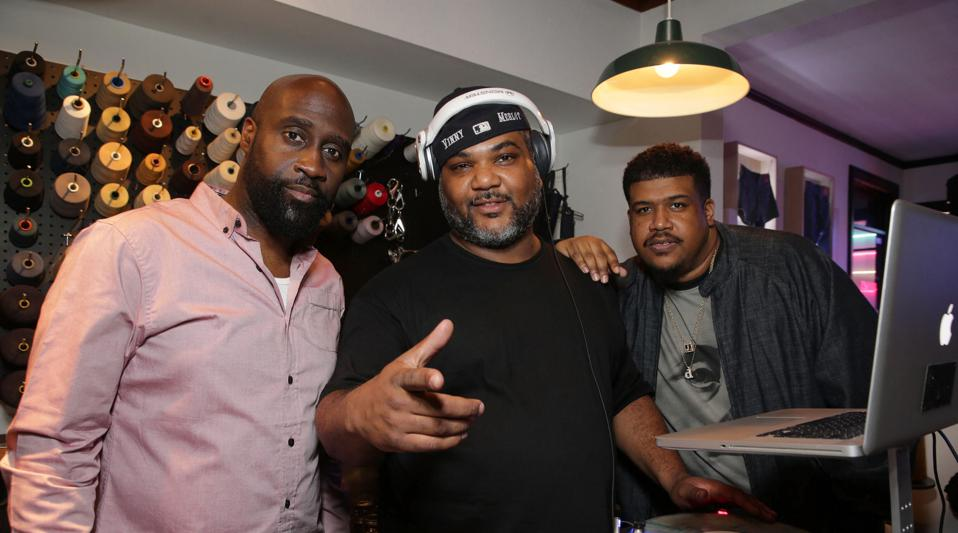 De La Soul Ends Relationship With Tommy Boy Over Unequitable Contract From 1981