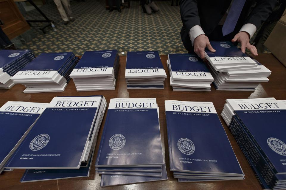 New cbo report shows higher taxes amidst nightmare debt - Congressional budget office ...