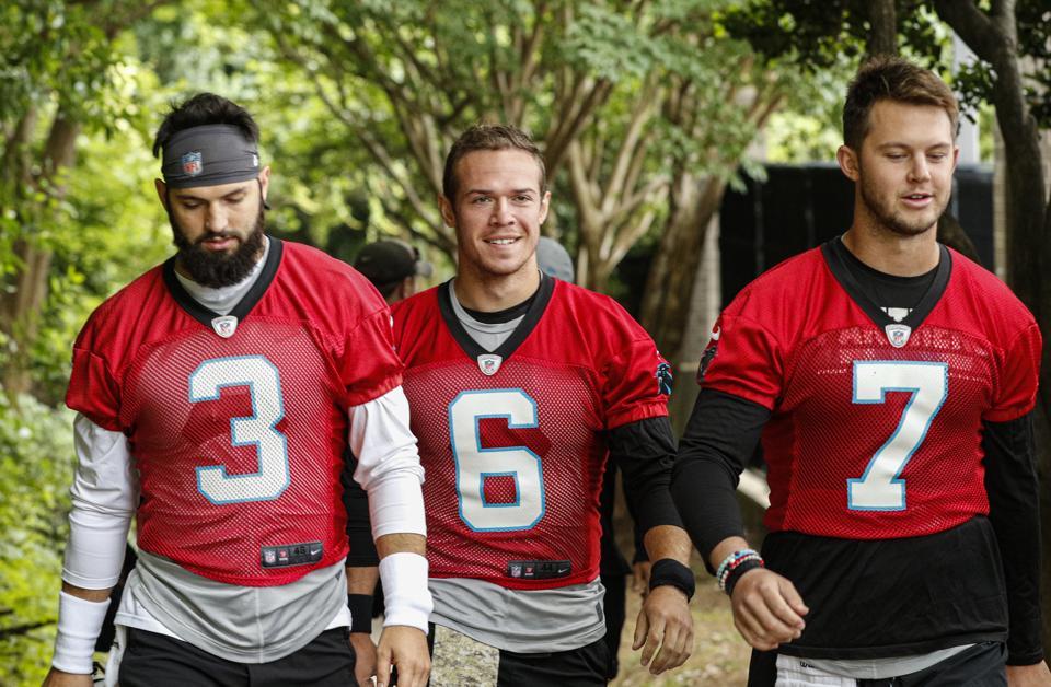 Panthers Football
