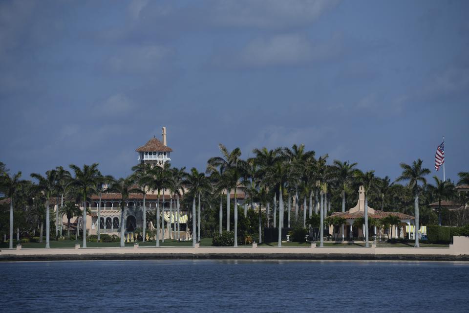 Views Of Florida Due to Coronavirus (COVID-19) Closures