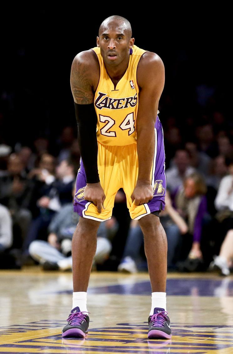 Kobe Bryant Forbes