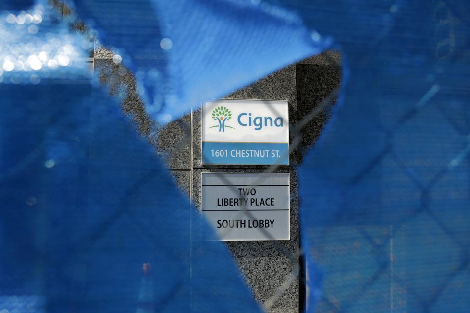 Cigna Express Scripts