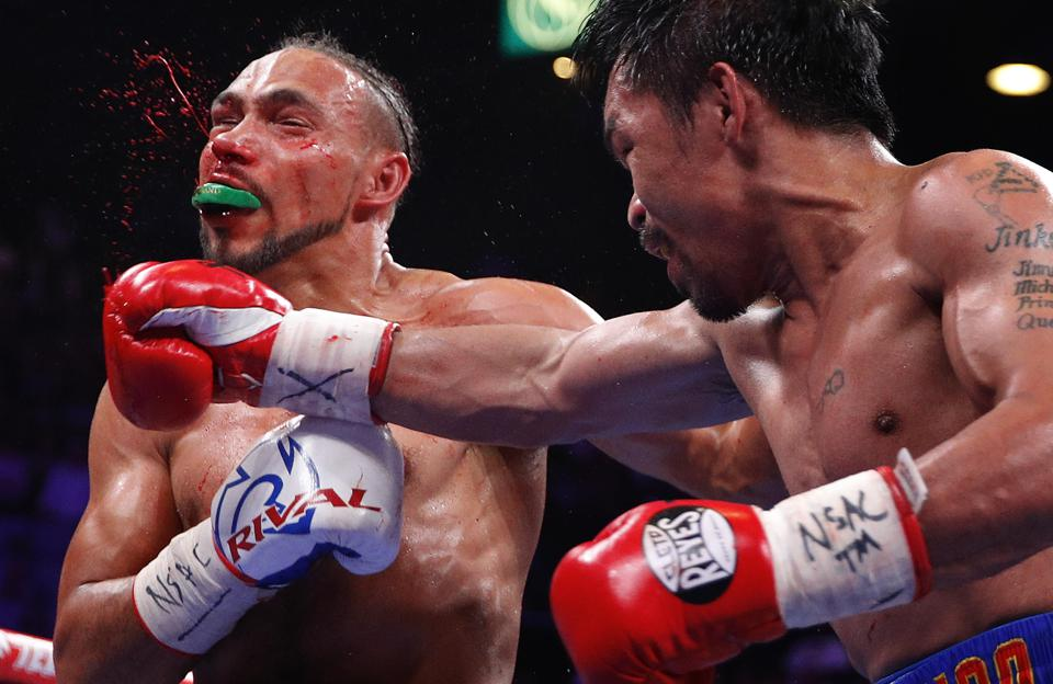 Boxing P4P Ranking December 2019: It's Time To Stop Denying