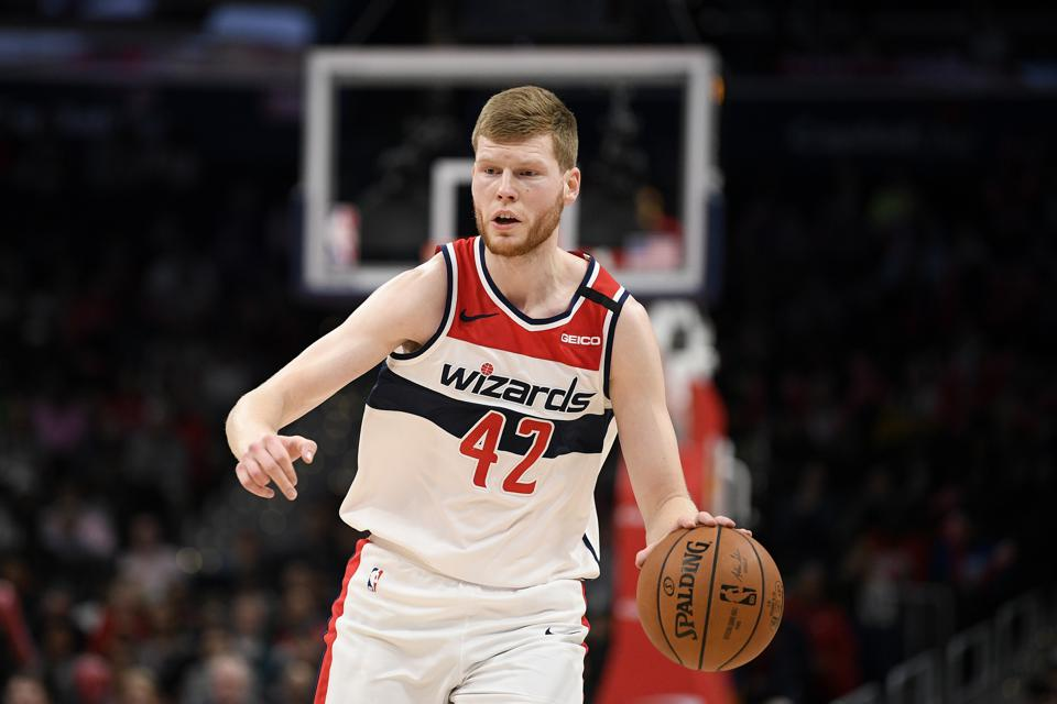 Washington Wizards What The Washington Wizards Should Do At The 2020 NBA Trade Deadline