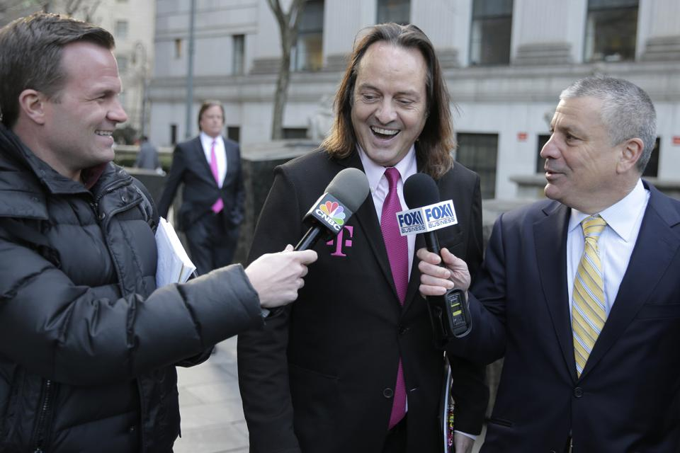 Groups Cry Foul As Judge Blesses T-Mobile-Sprint Merger