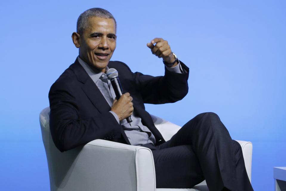 Malaysia Obama
