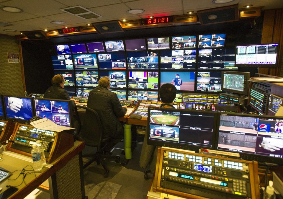 Next-Gen TV World Series Broadcast