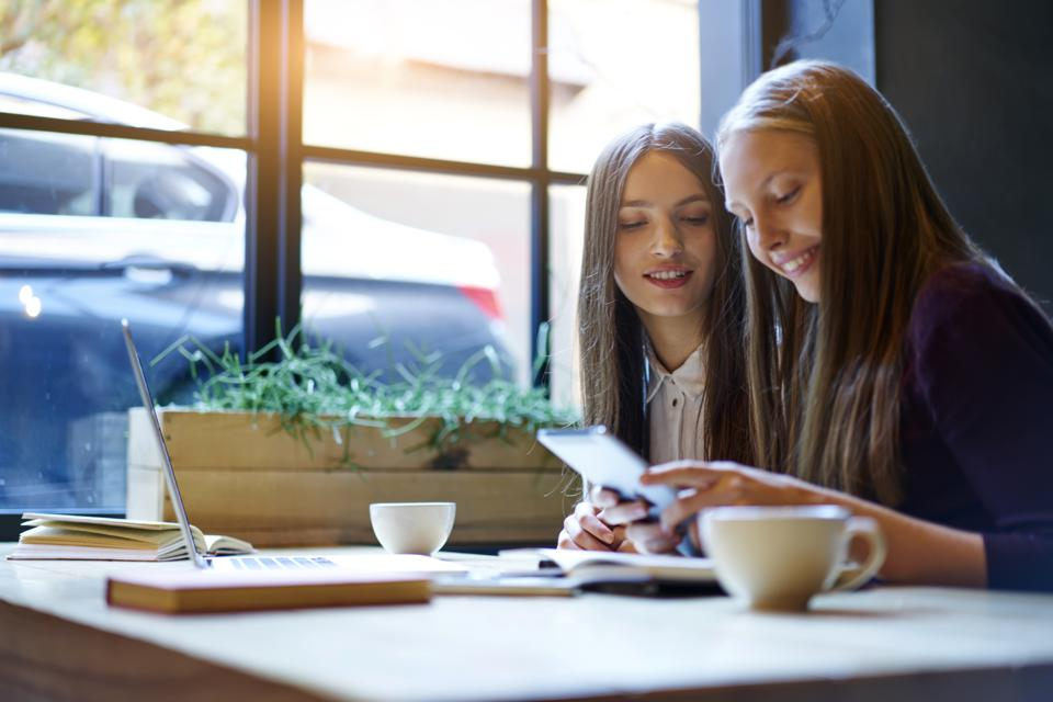 generation z the future of marketing This post has been very informative particularly highlighting the importance of properly marketing to members of generation z because they have access to cash faith decena very good.