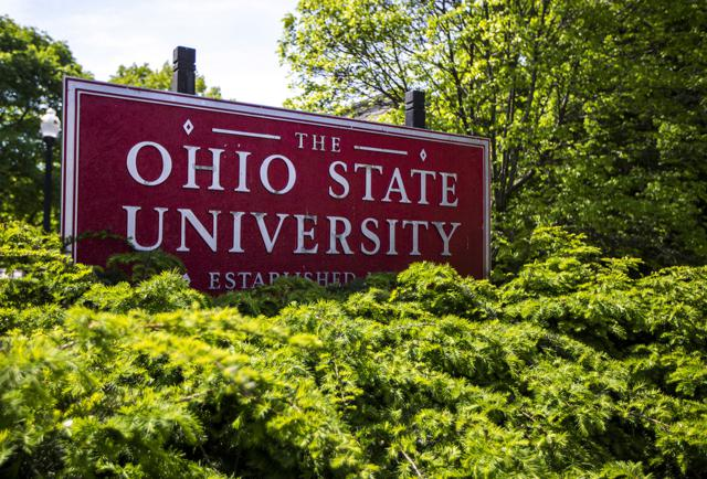Report: Ohio State Team Doctor Sexually Abused 177 Over 20 Years