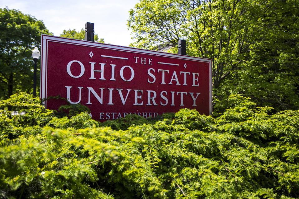 Ohio State Team Doctor
