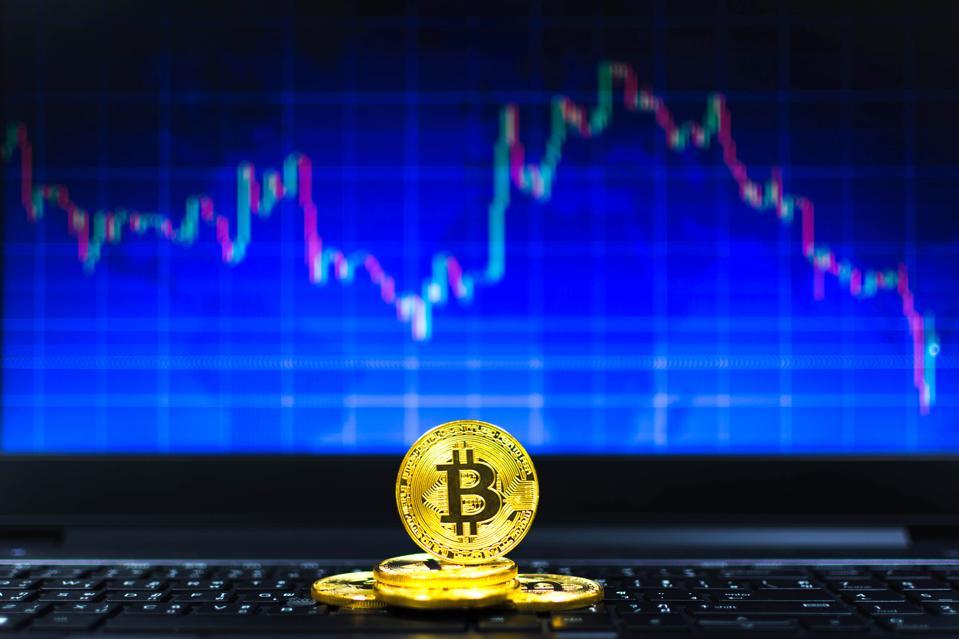 Jak vydělat na kryptoměnách během krize na trhu, kryptoměny, bitcoin