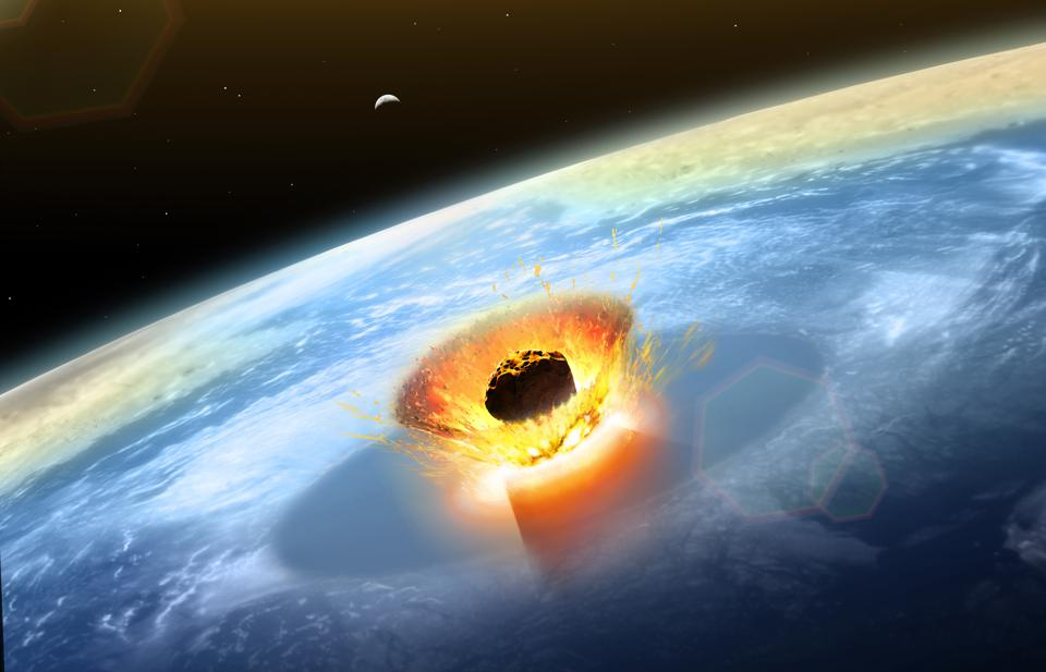 2-Billion-Years-Old Mineral Grains Reveal Earth's Oldest Meteorite Impact