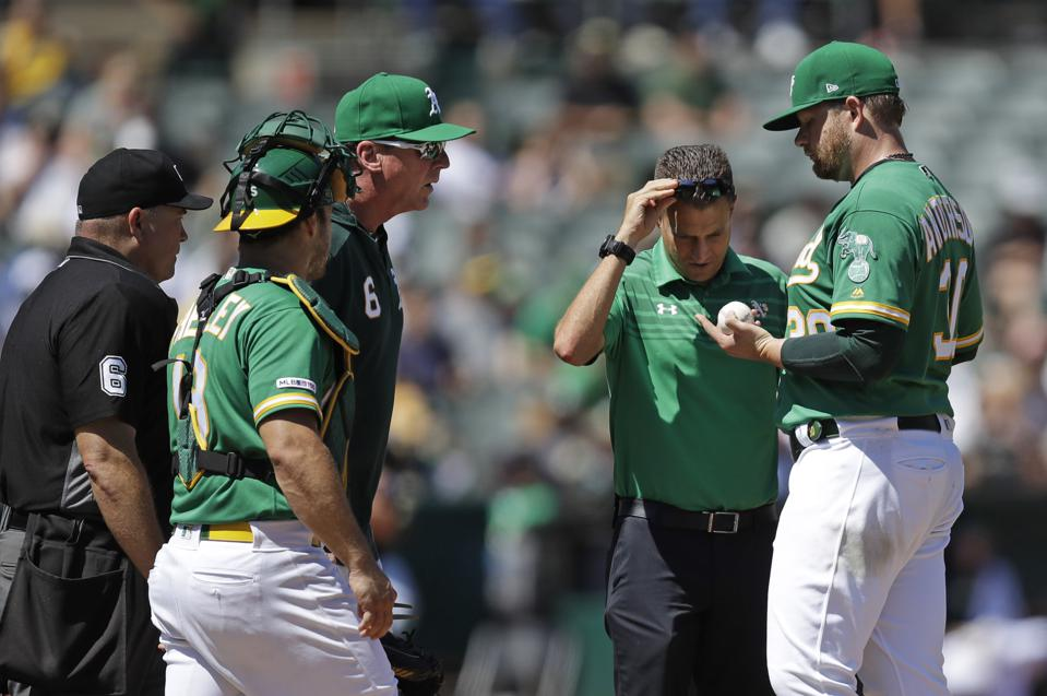 Who The Oakland A's Might Target This Offseason