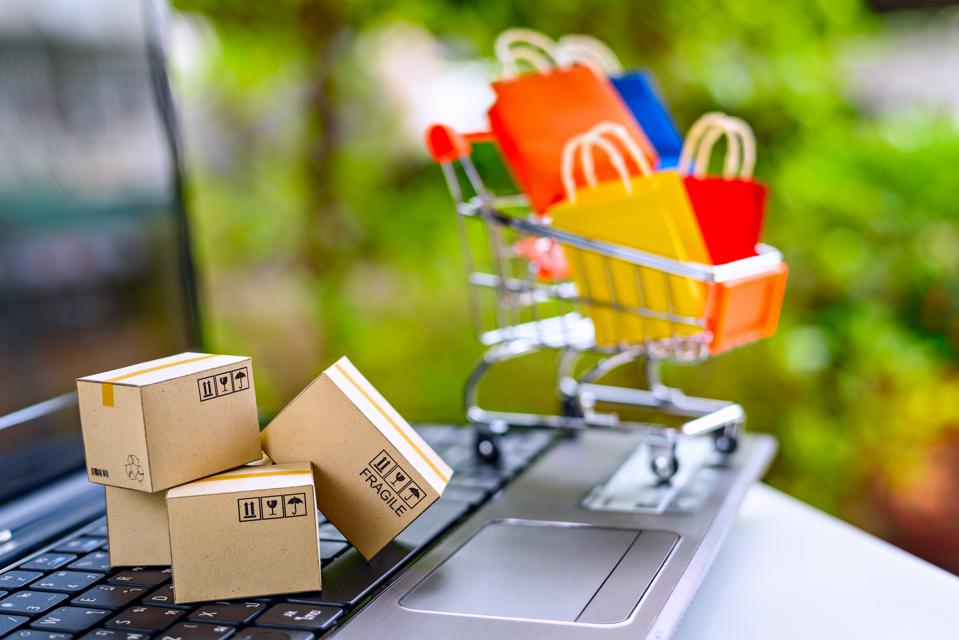What's The Future Of Online Marketplaces & Blockchain's Technology Impact?