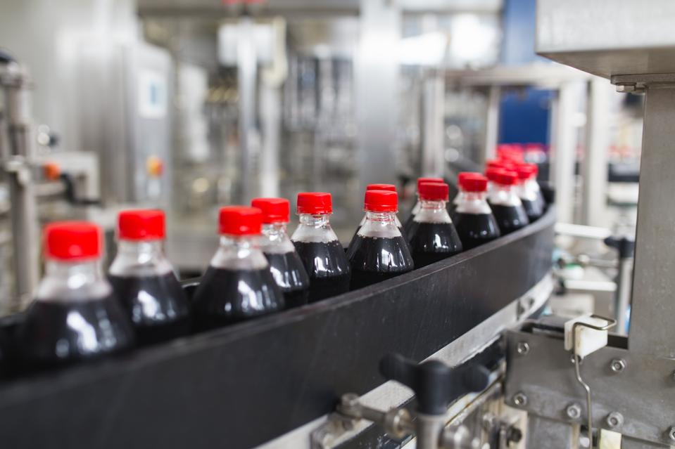 The Amazing Ways Coca Cola Uses Artificial Intelligence And Big Data To Drive Success