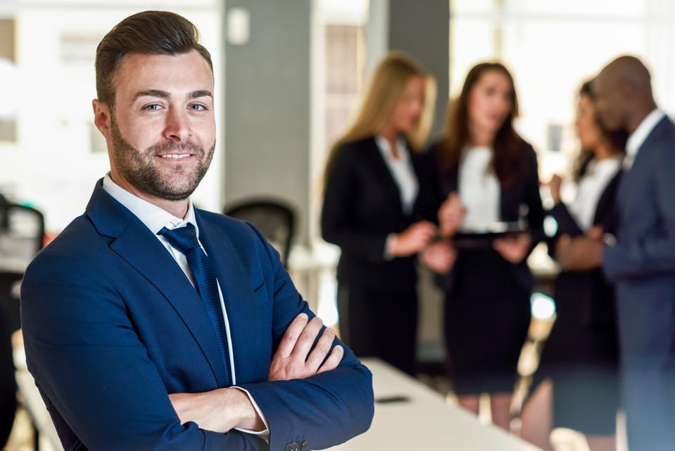 10 Ways To Gain Respect As A Young Leader