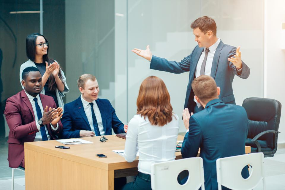 How To Be A Motivational Leader