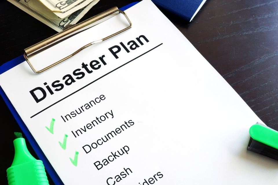 Why You May Need To Update Your Emergency Plan