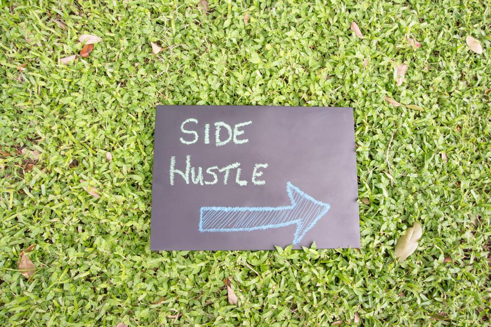How Starting A Side Hustle Could Be Your Best Investment Yet