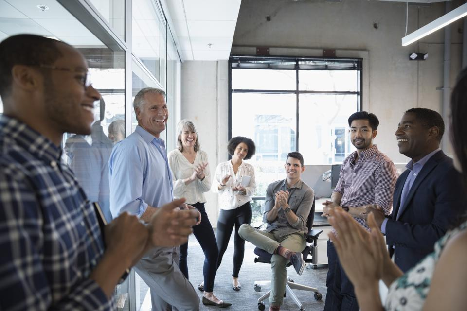 Diversity and inclusion builds productive teams.
