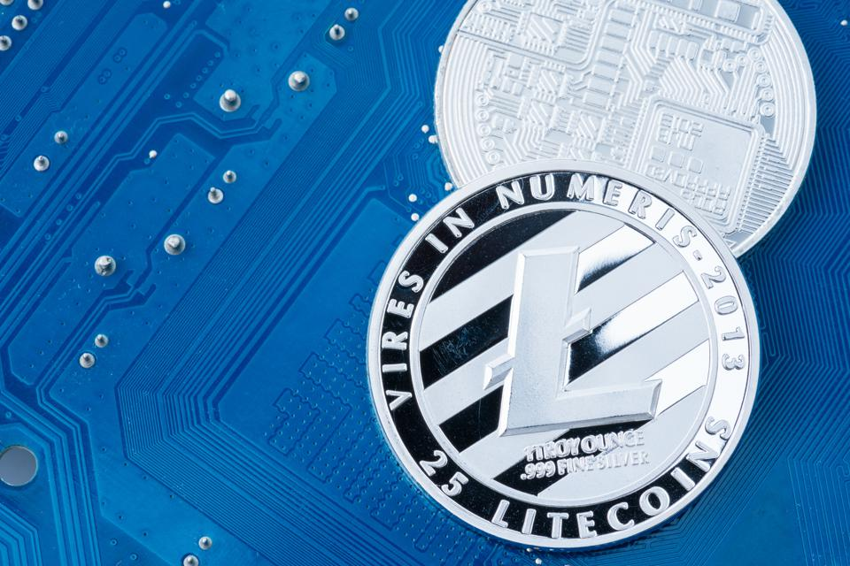 Litecoin Has Climbed More Than 100% In The Last Month