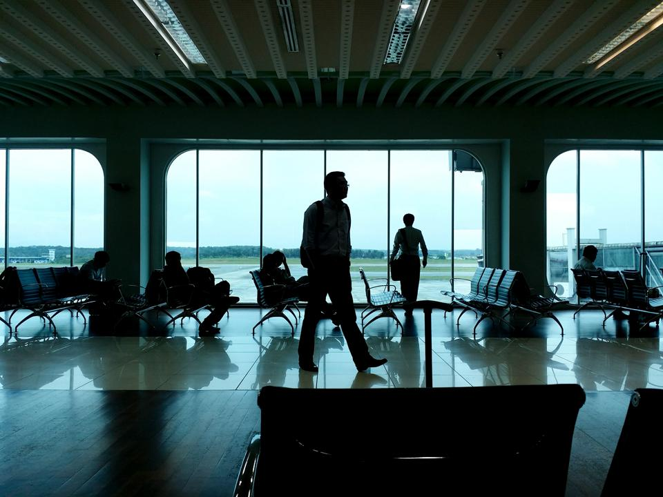 Irs Per Diem Rates For Business Travel