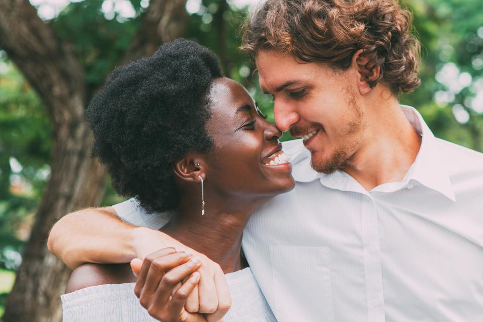 How online dating is creating stronger marriages