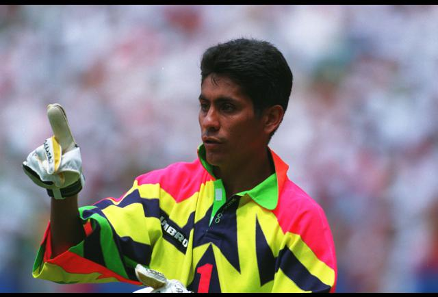 Jorge Campos Wants To See More Mexican Players In MLS