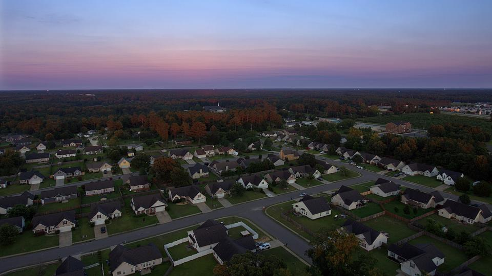 Consolidation May Help Solve Problems Facing Inner-Ring Suburbs