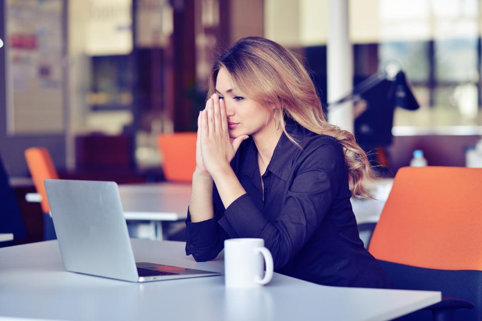 The Tragic Resume Mistake 90% Of Job Seekers Make