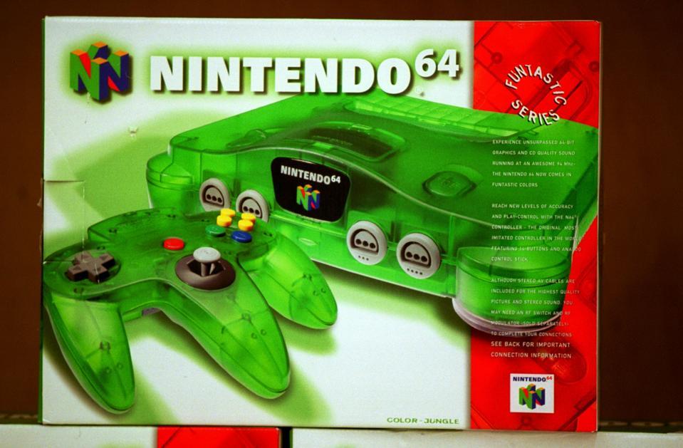Nintendo S Nes Classic Edition Success Should Mean Mini