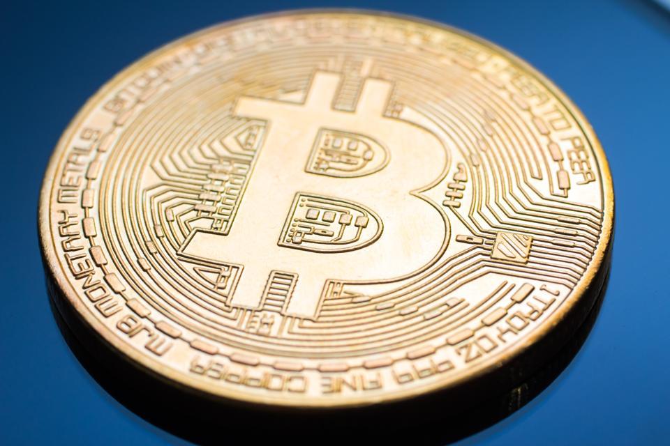 Bitcoin's Market Cap Is Now More Than $100 Billion