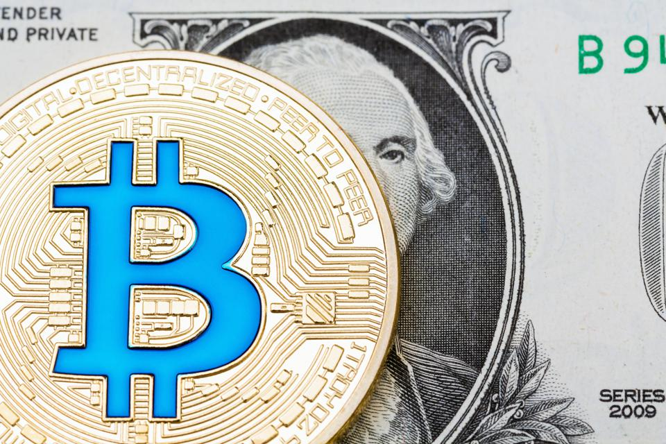 Bitcoin Hits Fresh All-Time High Over Weekend