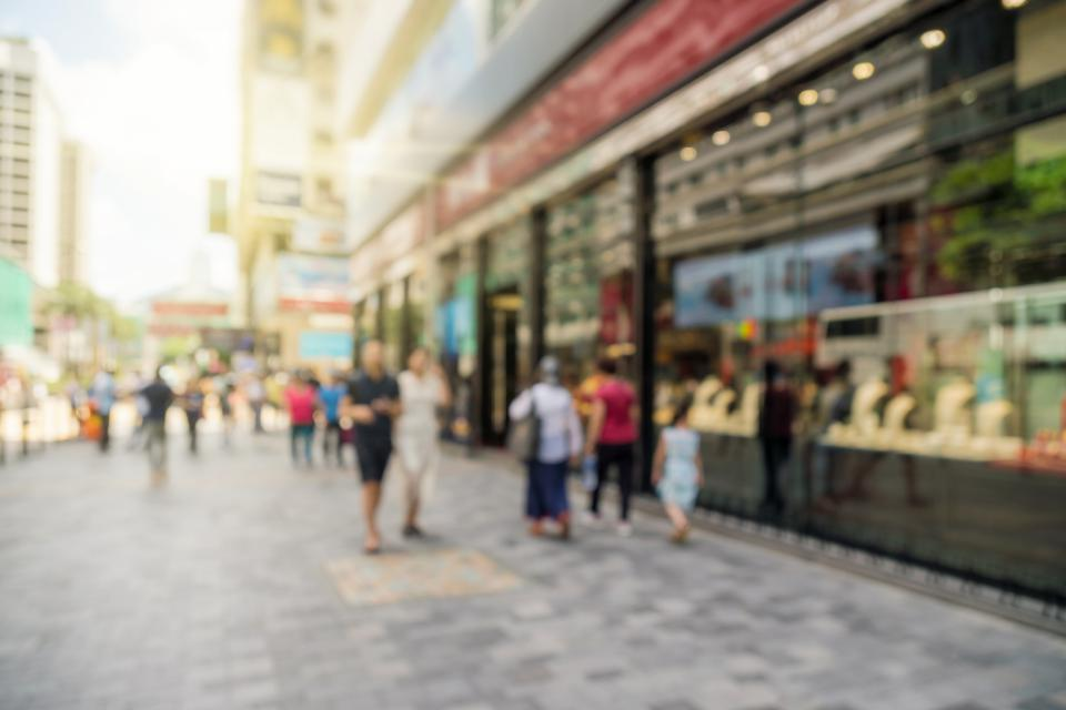 Reinventing Retail: The Struggle Between The Store Of The Future And The Reality Of Now