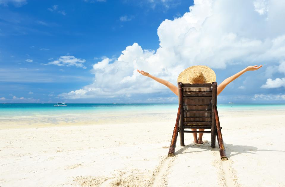 Why Your Boss Should Thank You For Taking A Vacation